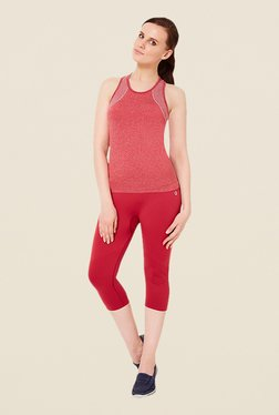 Amante Red Tank Top