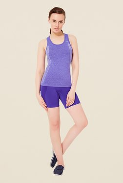 Amante Purple Cami Top