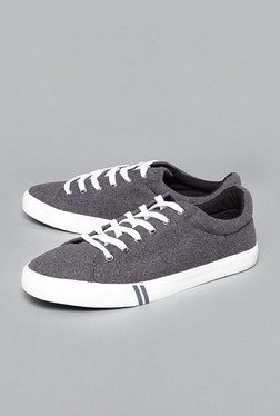 Westsport by Westside Grey Sneakers
