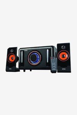 Intex IT-2590 SUF 2.1 Computer Speakers (Black)