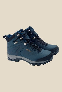 Wildcraft Navy Casual Boots