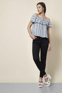 New Look Black Super Skinny Jeans
