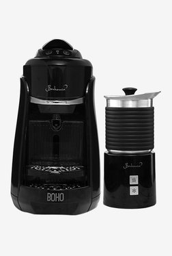 Bonhomia BB01BBF03B Boho Single Serve Coffee Maker (Black)