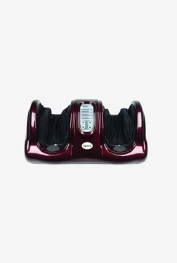 Lifelong LLFM Foot Relief Massager (Red)