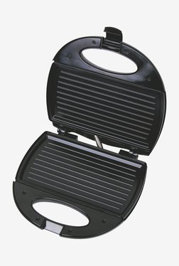 Lifelong Grill-It 112G Grill Plate Sandwich Maker (Black)