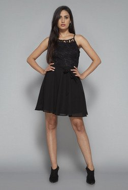 Nuon by Westside Black Julie Dress