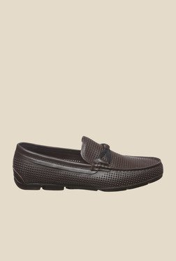 Enzoni Mario Coffee Loafers