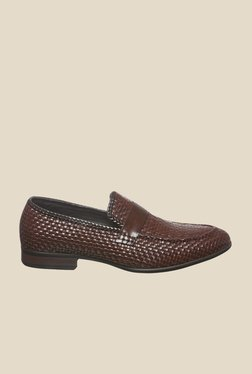 Enzoni Pro Verv Coffee Loafers