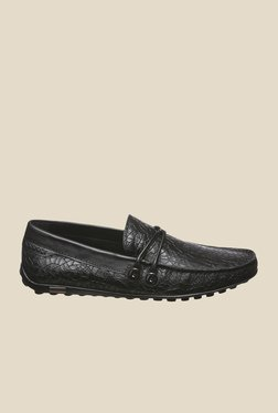Enzoni Zeno Black Loafers
