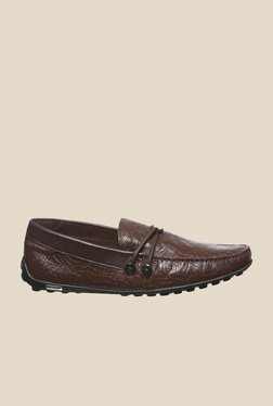 Enzoni Zeno Coffee Loafers