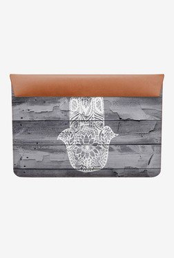 DailyObjects Hand Of Fatima MacBook Air 11 Envelope Sleeve