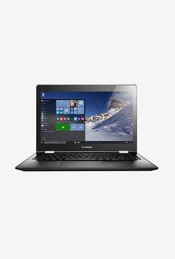 Lenovo 80N4015PIN 35.56cm Laptop (Intel Core i3, 1TB) Black
