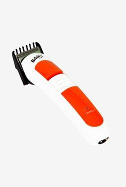 Brite BHT-409 2 In 1 Trimmer For Men (Orange)