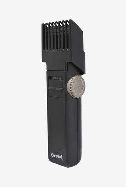 Gemei GM-773 Beard & Hair Trimmer For Men (Black)