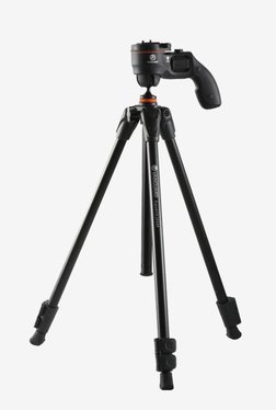 Vanguard Espod CX 233AGH Tripod Pistol-Grip Head (Black)