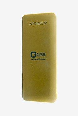 Xuperb XU-Poly-Axis-100 10000 MAh Power Bank (Yellow)