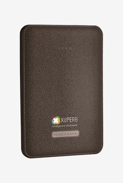Xuperb ATOM-60 6000 mAh Power Bank (Black)
