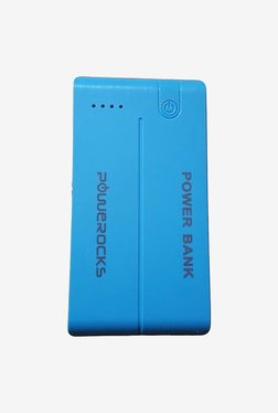 Powerocks Axis 150 15000 MAh Power Bank (Blue & White)