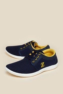 Zudio Navy Sneakers