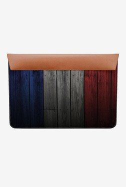 DailyObjects The French MacBook Air 11 Envelope Sleeve