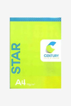 Century Copier CENTURYA475GSM A4 Printing Papers (White)