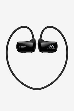 Sony Sports Walkman NWZ-W273S BK MP3 Player (Black)