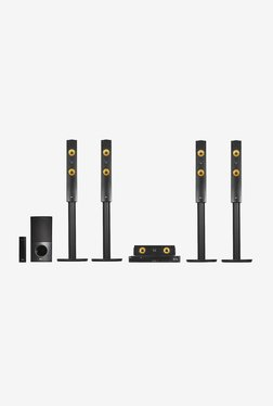 LG LHB755W 5.1 3D Blu Ray Home Theater System (Black)