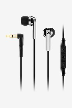 Sennheiser CX 2.00G In The Ear Headphone (Black)