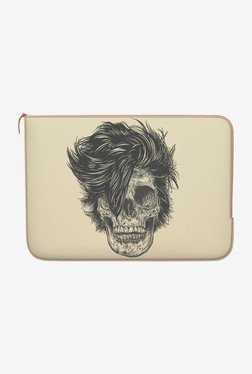 "DailyObjects Dead Duran MacBook 12"" Zippered Sleeve"