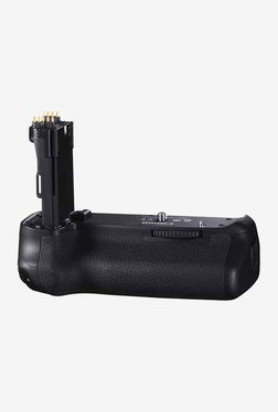 Canon BG-E14 Battery Grip for EOS 70D (Black)