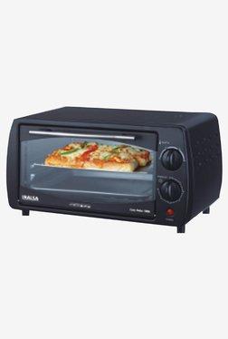 Inalsa Oven Toaster Griller Easy Bake 10 BK (Black)