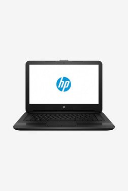 HP 14-AM042TX 35.56cm Laptop (Intel Core i3, 1TB) Silver