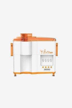 Usha 3442 450 W Juicer Mixer Grinder (Multi)