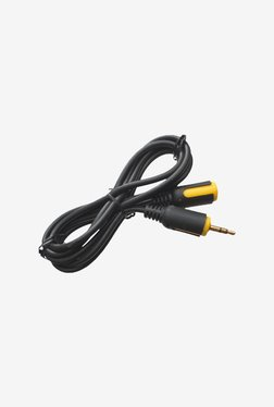 Novel Neca-022 3.5 Mm Stereo Plug To Jack Extension Cable