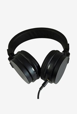 Envent Beatz 501 Over The Ear Headphone (Black)