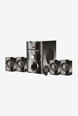 Envent Ultrawave+ Home Audio 4.1 Speaker (Black)