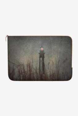 "DailyObjects Stand And Shine Macbook Pro 13"" Zippered Sleeve"