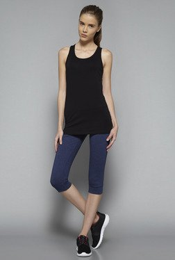 Westsport By Westside Black Kate Tank Top