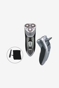 Inalsa Impress Electric Shaver (Silver)