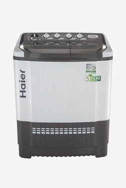 Haier HTW80-185VA 7.8 kg Washing Machine (White)