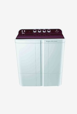 Videocon VS75Z13 7.5 Kg Washing Machine (White)