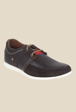 Get Glamr Jay Brown Sneakers