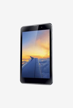 Iball Slide Wings 3G Dual Sim 16 GB (Steel Grey)