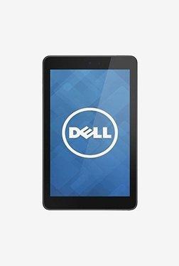 Dell Venue 7 Wi-Fi Tablet 16 GB (Black)