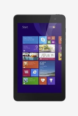 Dell Tablet Venue 8 Pro WiFi 64 GB (Black)