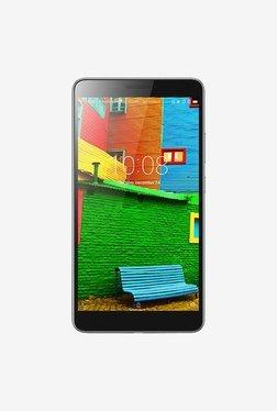 Lenovo Phab ZA0L0211IN Dual/4 G 16 GB Tablet (Black)