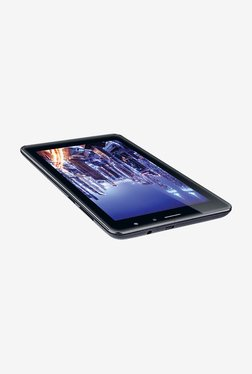iBall Slide Twinkle i5 Dual SIM 8 GB Tablet (Grey)