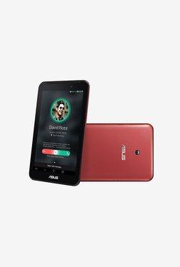 Asus FonePad FE170CG-6C013A Dual SIM 8 GB TABLET (Red)