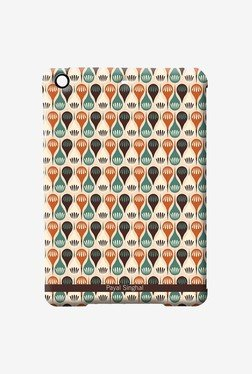 Macmerise Payal Singhal Bulb print Pro Case for iPad 2/3/4