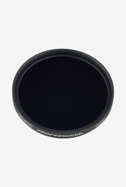 Kenko 67mm ND400 Multicoated Camera Lens Filter (Black)